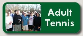 Check out our adult tennis program at OFRC in Elon, NC