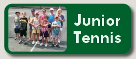Join our junior tennis program at OFRC in Elon, NC