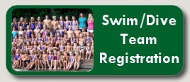 Register your swimmer for our swim and dive team